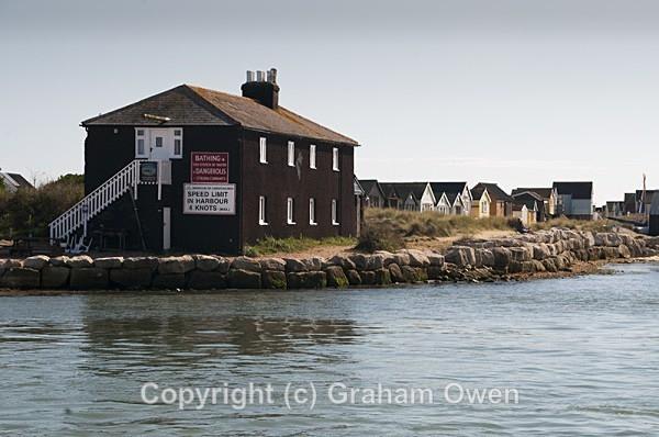 1 - Mudeford Quay
