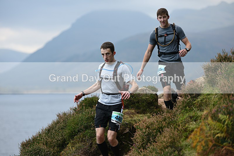 DSC_7700 - High Terrain Events Ennerdale 50k Ultra Trail Run Saturday 15th October 2016