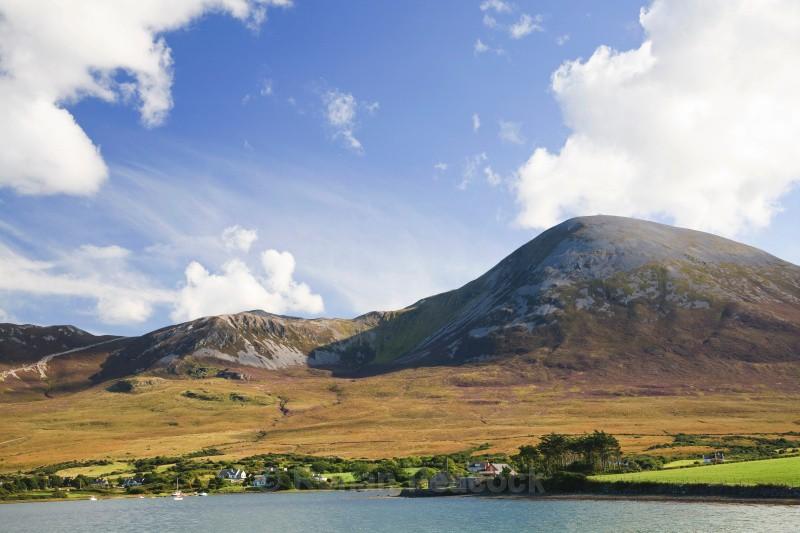 Croagh Patrick - West of Ireland