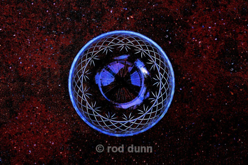 Eye of the Universe - art images