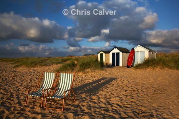 Two - Suffolk Coastal Scenes