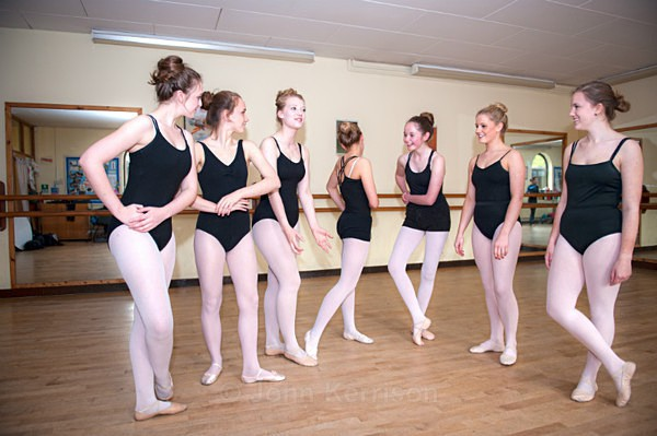 Ballet school 12 - Amateur Dance