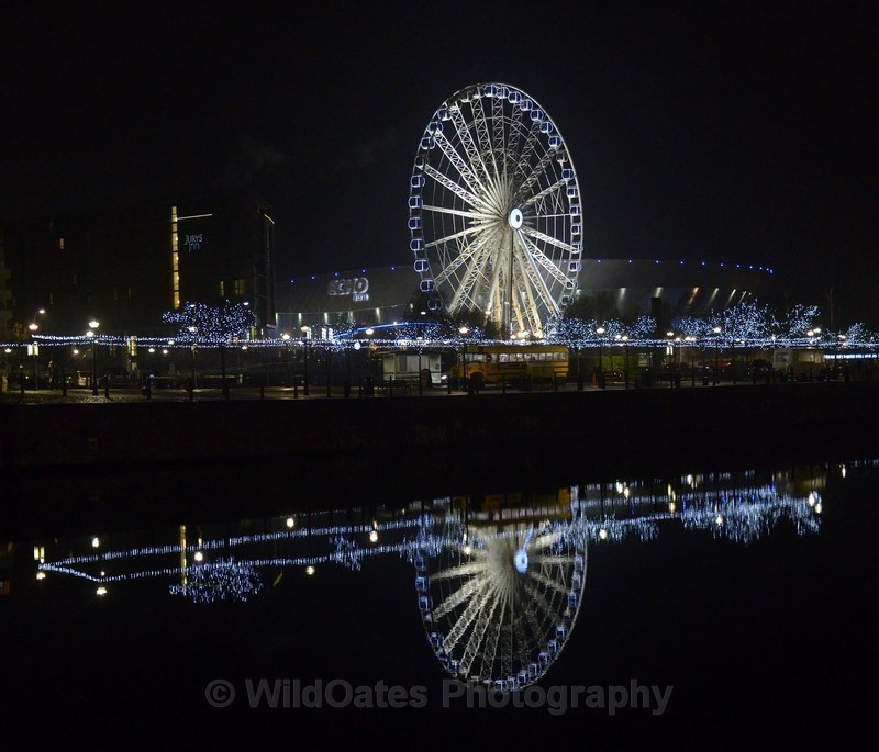 Liverpool Docks NIKON D800 34mm f4 1-100 iso3200 - Landscapes