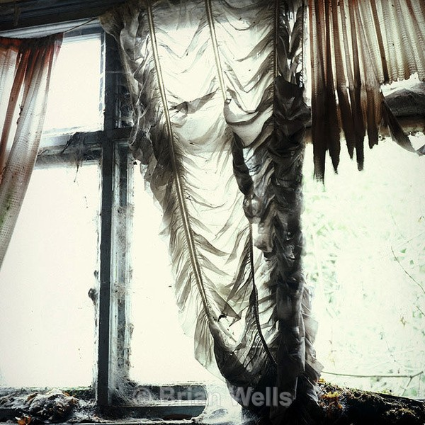 '3 Curtains', South Creake - Windows and Doors/ Curtains and Wallpaper