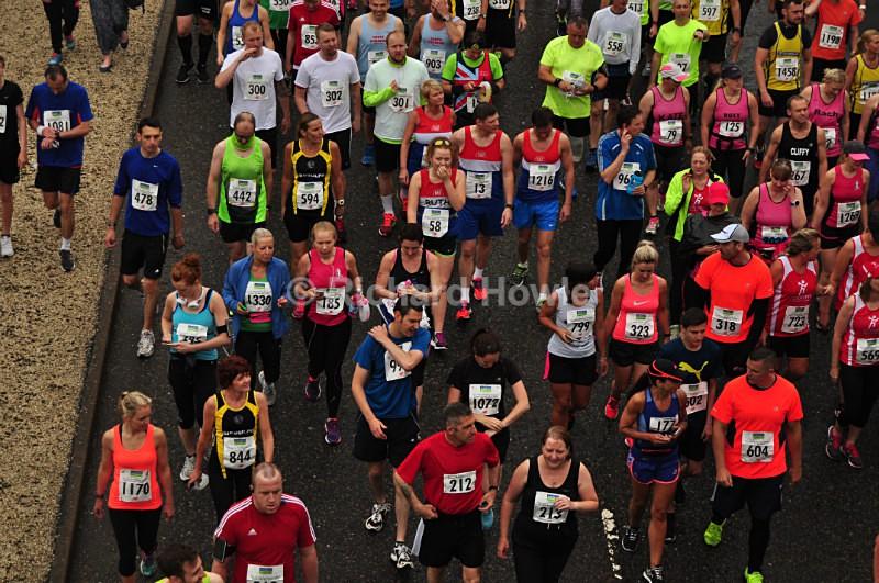 JH 31 - Potters Arf Marathon