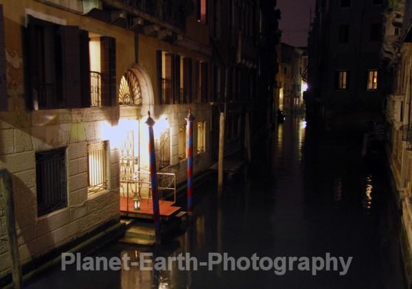 Serenity - Venice