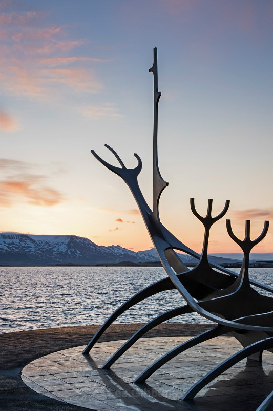 viking boat2 - South and Central highlands