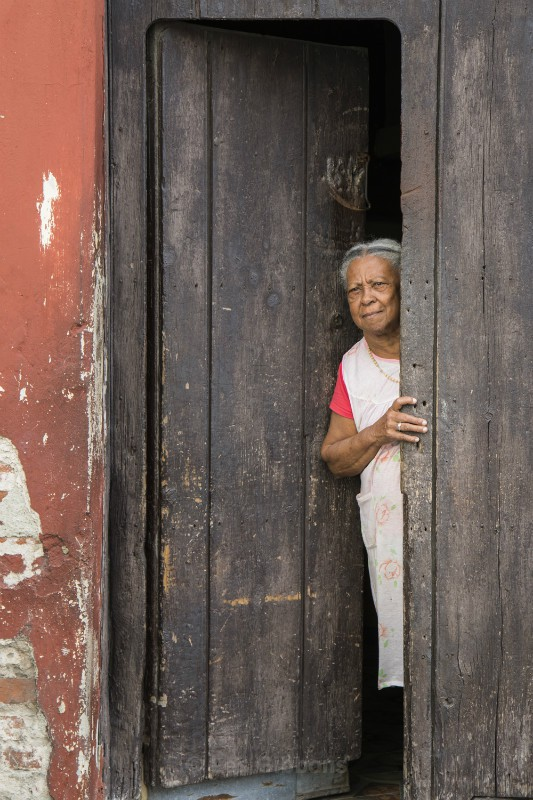 curiousity - Cuba