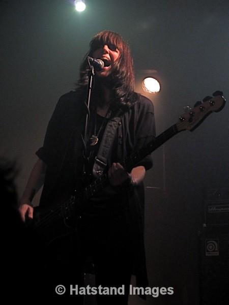 Band of Skulls - music