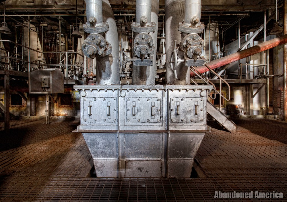 Frank R. Phillips Power Station (South Heights, PA) | Hydra - Frank R. Phillips Power Station