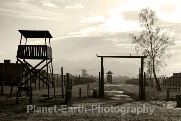 Berkenau - Auschwitz