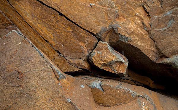 Sandymouth Rocks #5 - Cornwall