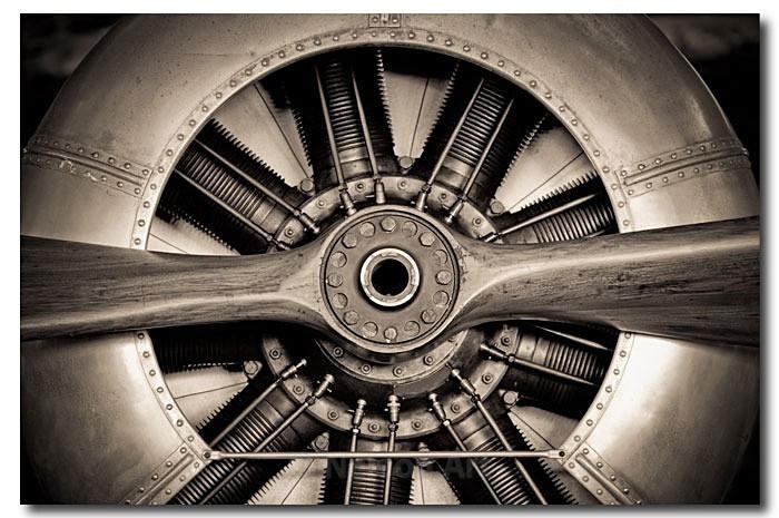 Propeller 2 - Machines