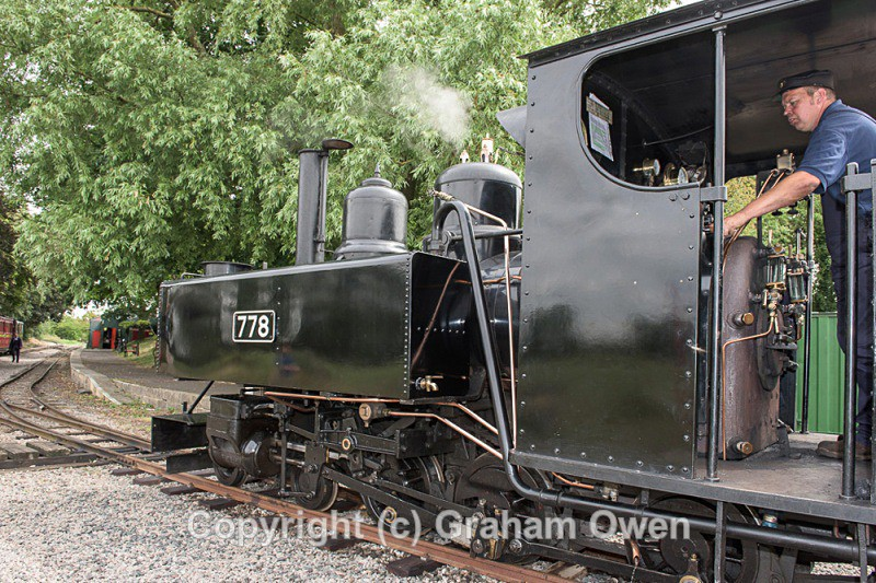 - Leighton Buzzard Railway