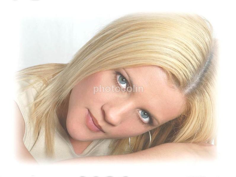- Portraits