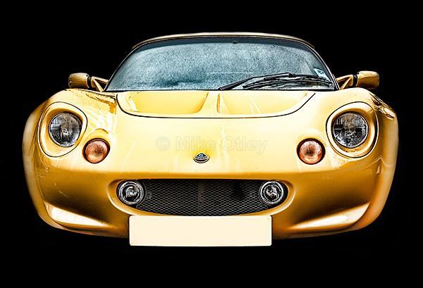 Mk 1 Lotus Elise - TRANSPORT