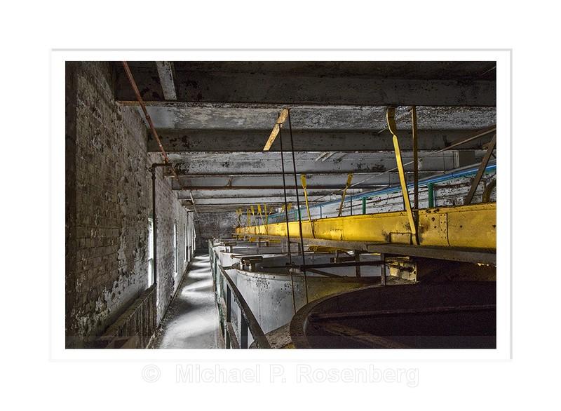 Malt Tanks II, Silo City Buffalos NY - Silo City and Ward Water Plant, Buffalo NY