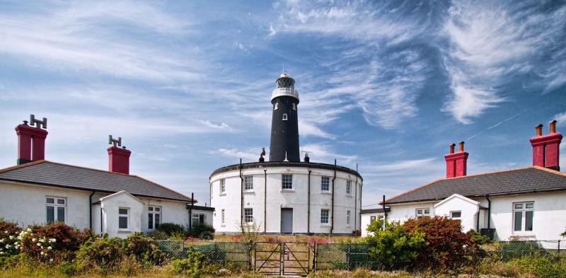 dungeness lighthouse2 - Kent