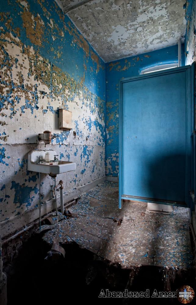- Darbyville State Hospital*