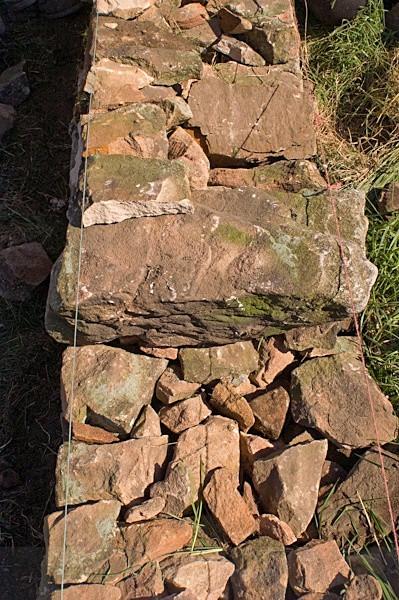 - Drystone Walling