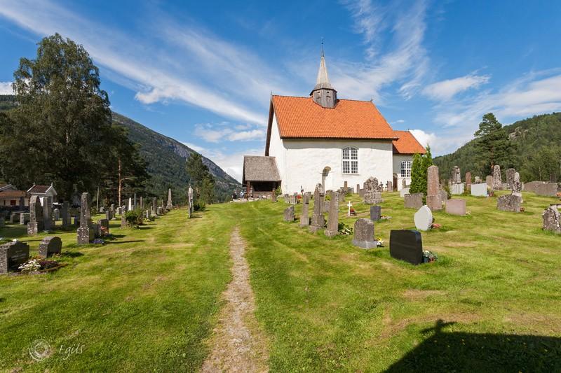 Seljord kirke 20120805-IMG_6001 - Kirker