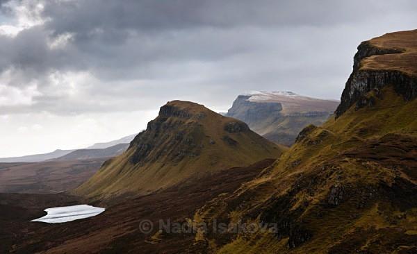 - Scotland, UK