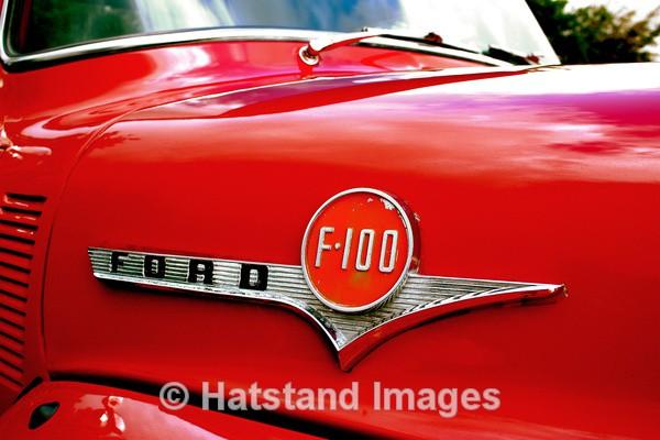 Ford F100 - motorsport