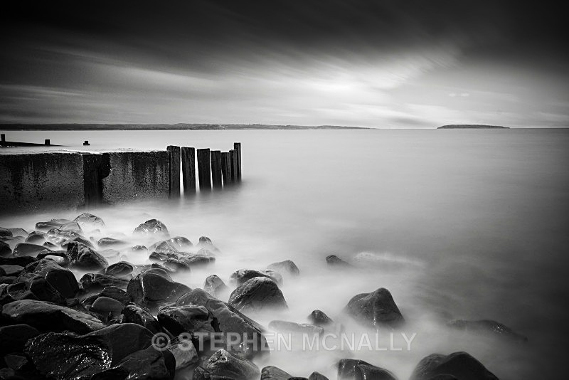 The Beach - Seascapes