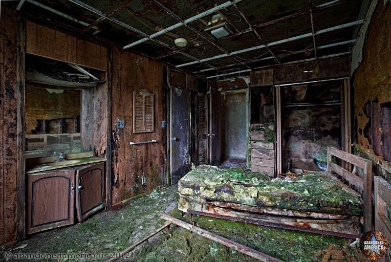 Harmony House Resort* | Abandoned America
