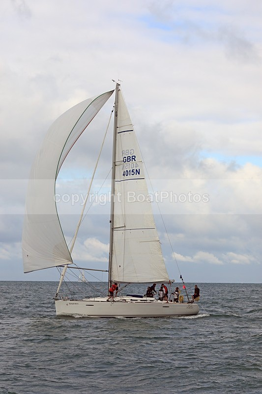 170701 SUNSAIL 4015 GBR4015N RTI_0368 - ROUND THE ISLAND 2017