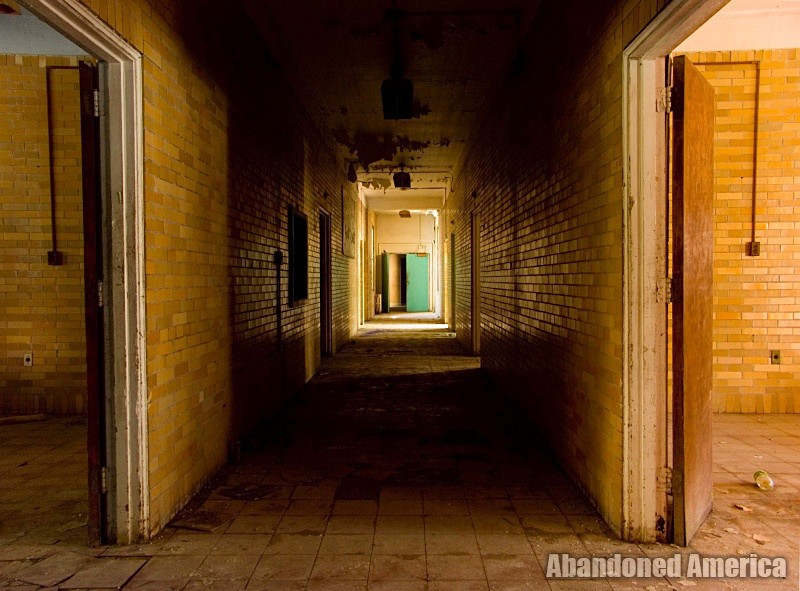 Henryton State Hospital   learn the darkness - Henryton State Hospital