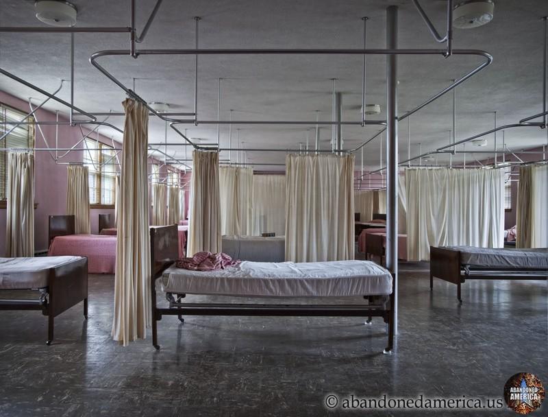 St. Katherine's Academy* | Abandoned America