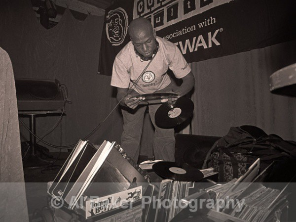 12 qool dj marv - Counter Culture @ planet k manchester 13.11.99