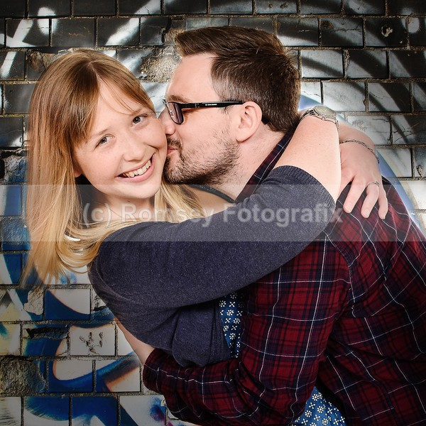 ed 50 square background - JUST THE TWO OF YOU