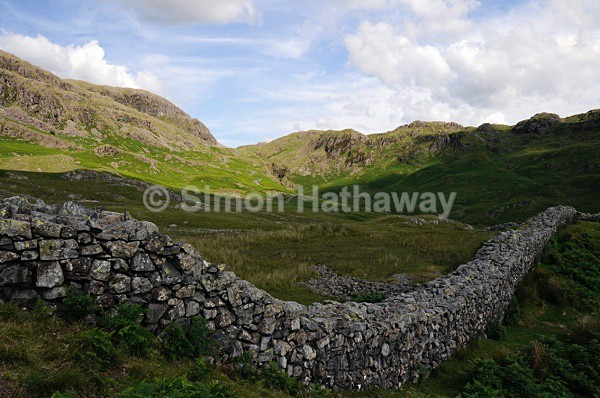 HardKnott Curve - English Lake District