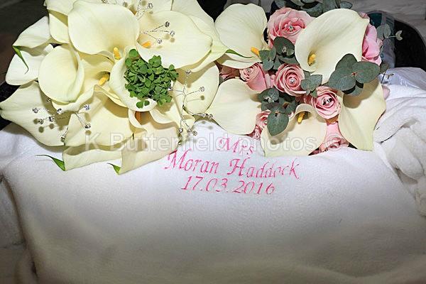 056 - Mary Haddock and Anthony Moran Wedding