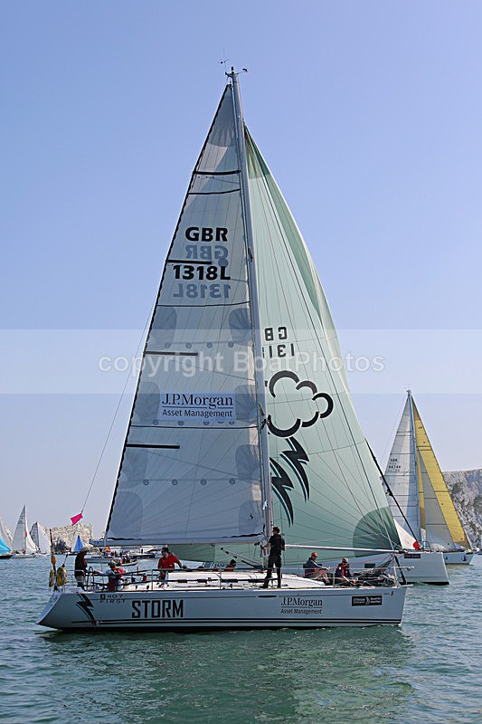 140621 STORM GBR1318L WT7A2253 - ROUND THE ISLAND - 21st June 2014