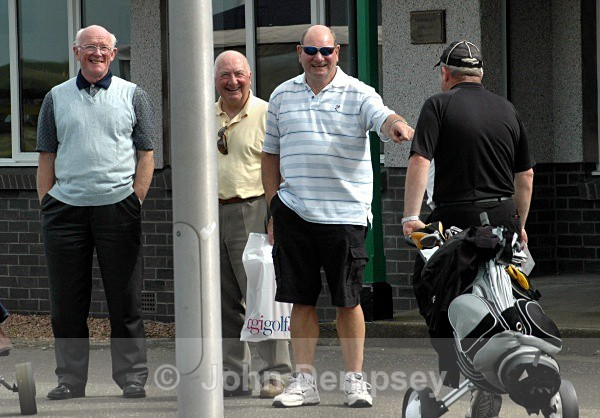 Every Picture Tells A Story - Montrose Open 2008