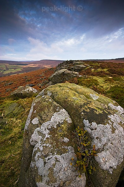 In The Groove - Peak District