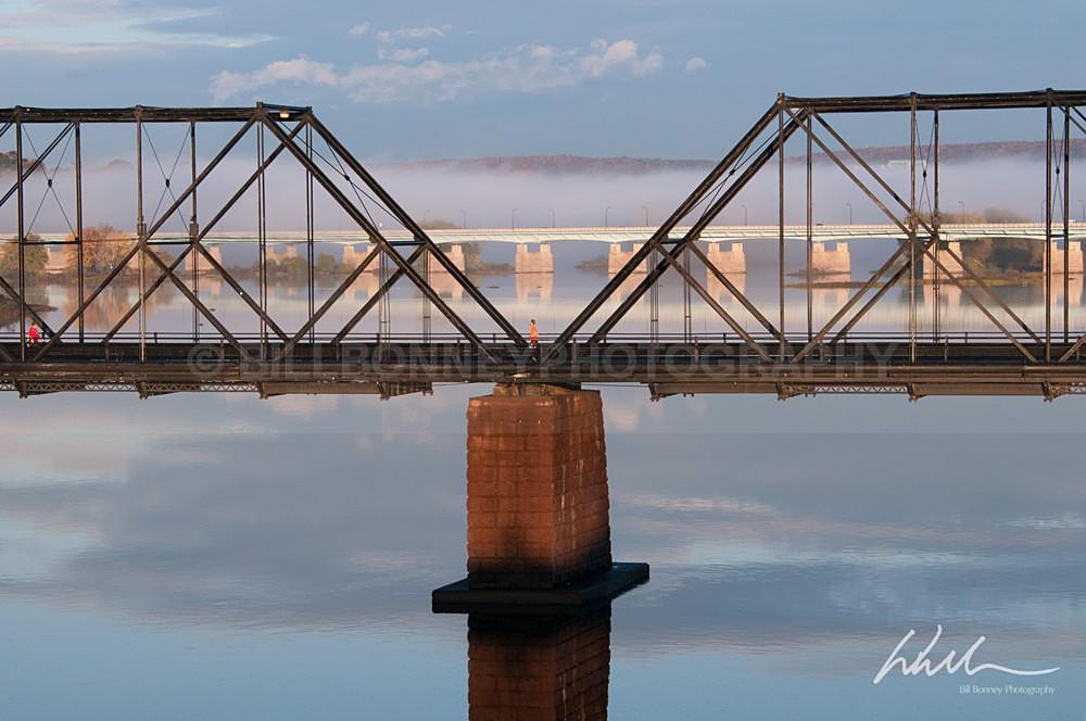 Harrisburg Bridges - Harrisburg Area, Pennsylvania