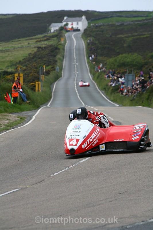 - Side Car Race 1