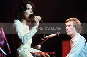 The Carpenters - C..
