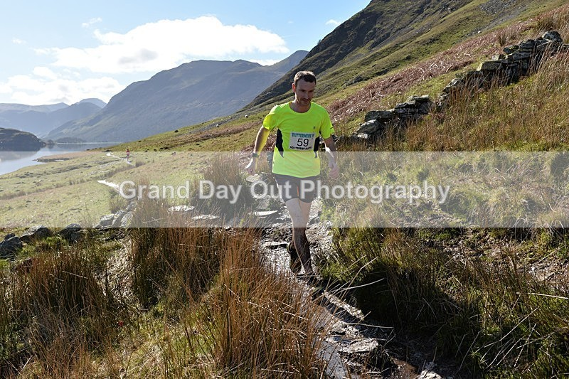 DSC_4548 - High Terrain Events Buttermere Trail Run Sunday 2nd April 2017