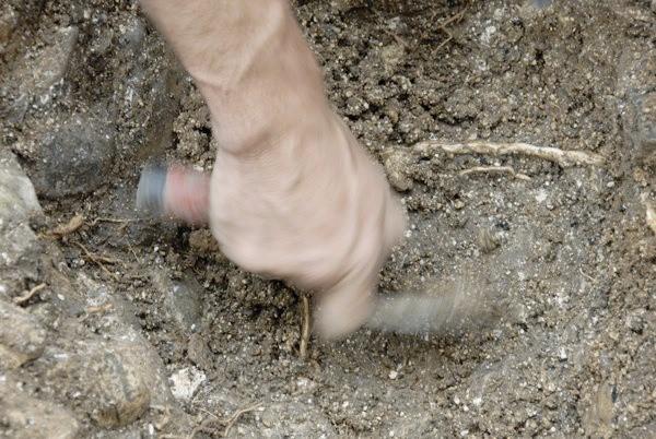 Scrape - Henge Diggers