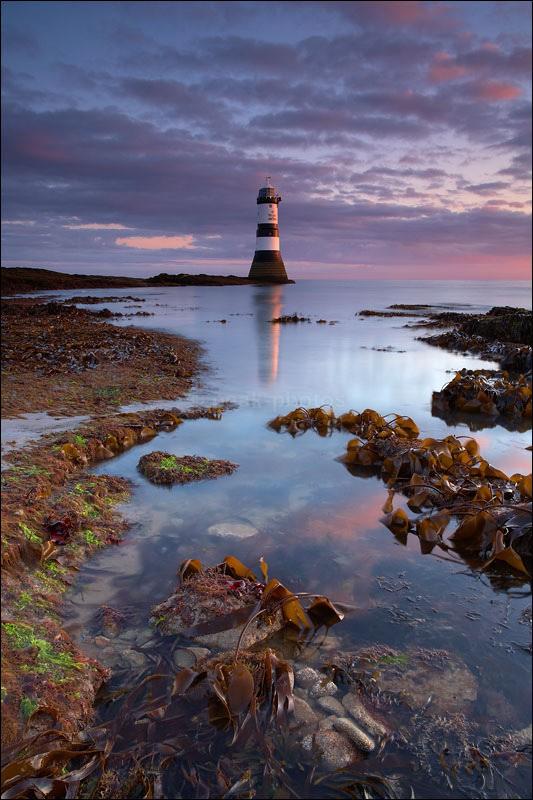Penmon Point - Photographs of Wales