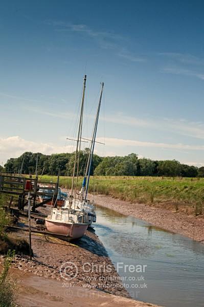 Saltfleet Haven 1 - Traditional Landscapes