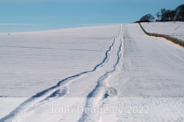 16 - Montrose In Winter