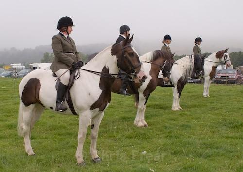 35 - Moniaive Horse Show 2008