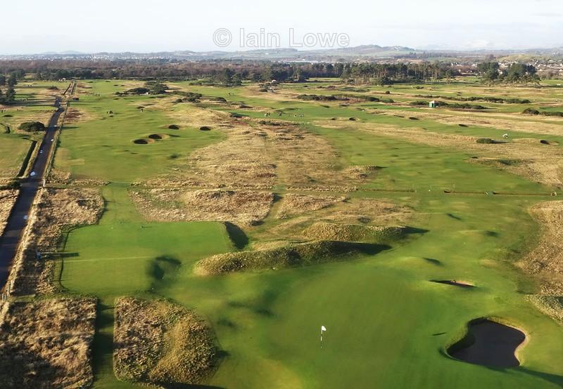 Carnoustie 5th & 6th - Carnoustie Golf Links images