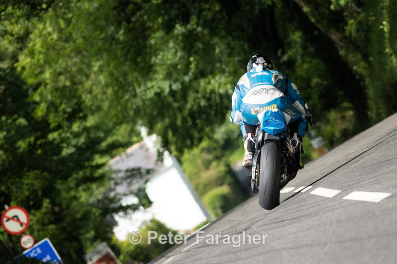 Jamie Coward - TT Race Week
